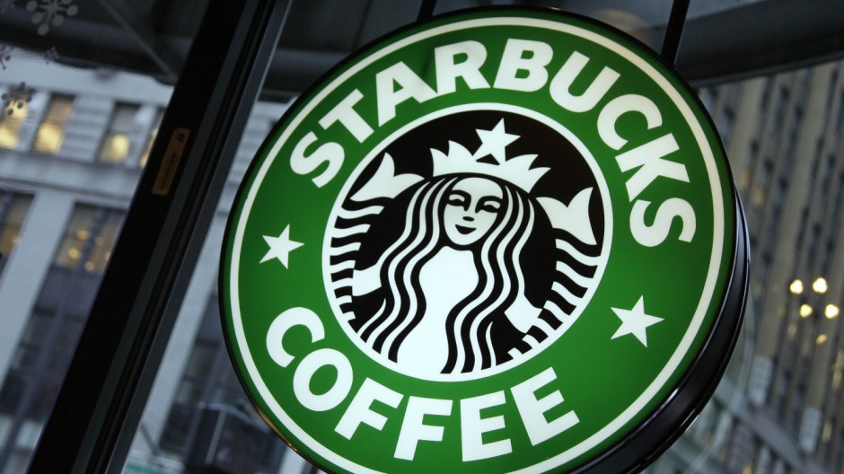 Kaffee Starbucks in Italien