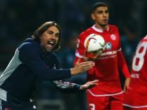 SV Darmstadt 98 v 1. FSV Mainz 05 - Bundesliga