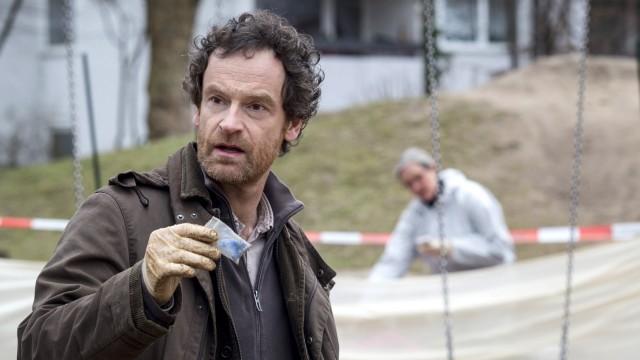 "Tatort ""Kollaps"", WDR, Faber, Dortmund"