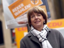 OB-Wahl Köln - Henriette Reker