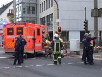Köln: Attentat auf OB-Kandidatin Henriette Reker