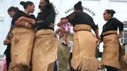 Tonga in der Südsee Foto: Müssig