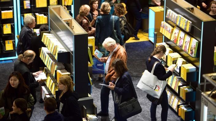 Frankfurt Book Fair 2015