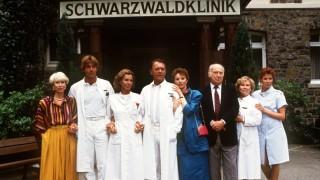 'Schwarzwaldklinik'