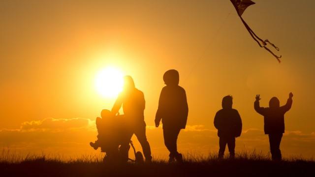 Lebensqualität von Kindern in Deutschland