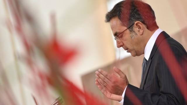 Friedenspreis an Navid Kermani