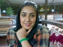 jetzt.de das ist die iranische rebellin
