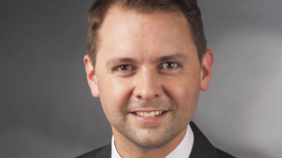 Andreas Lenz Bundestagsabgeordneter CSU