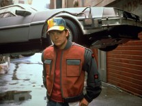 Die 'Back to the Future'-Woche: Marty McFly landet bei RTL II