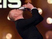 RTL-Gala zur Verleihung des Deutschen Comedypreises