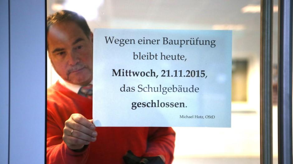 München Sicherheitsbedenken