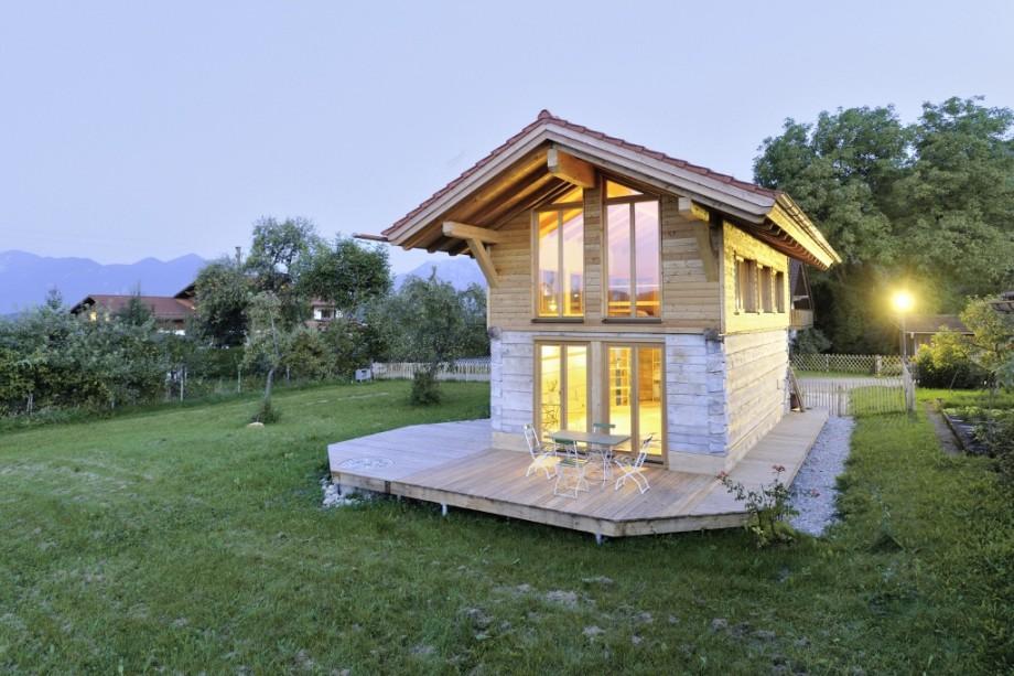 Holzhaus; Tiny Houses