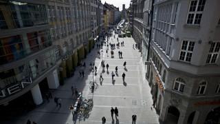 Fussgängerzone Sendlinger Straße