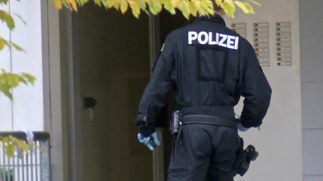Razzia gegen rechte Szene in Bamberg