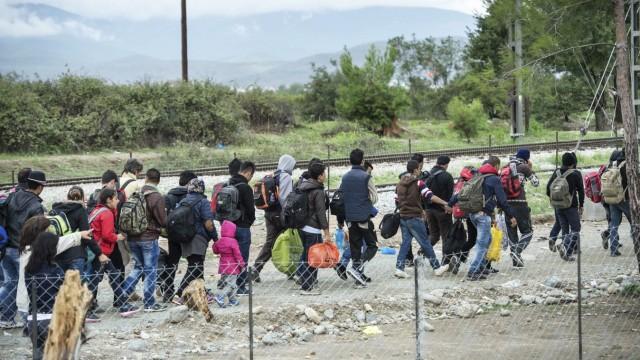 Das Geschaeft mit den Fluechtlingen