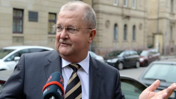 Prozess gegen ehemalige Porsche-Vorstände