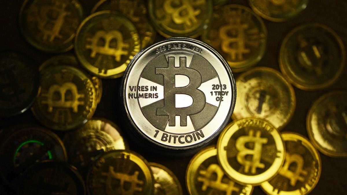 """Bitcoin ist gescheitert"""