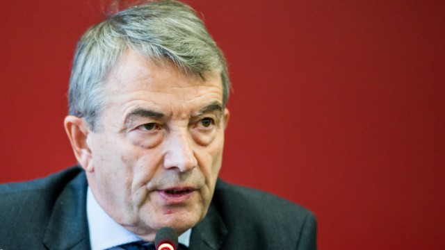 German Football Federation Informs About FIFA World Cup 2006 Investigations