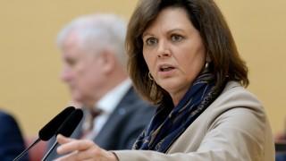 Plenarsitzung im Landtag