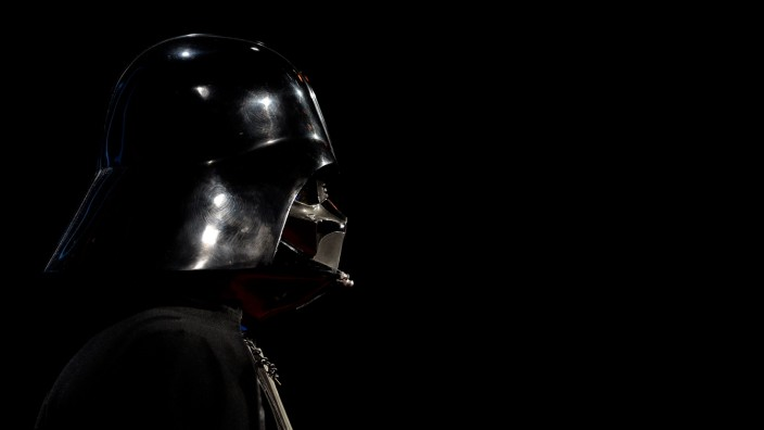 'Star Wars Identities' Exhibtion Press Preview & VIP Opening