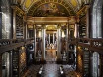 Bibliotheken weltweit von der Antike bis heute