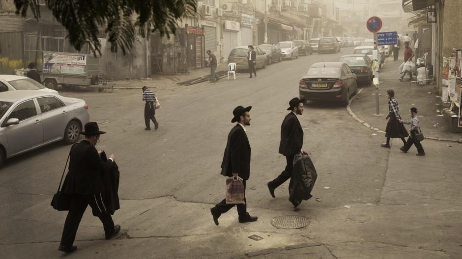 Israel Israel