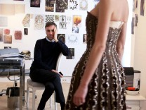 Kinostart - 'Dior und ich'