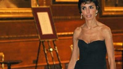 Frankreich: Luxusfrau Dati