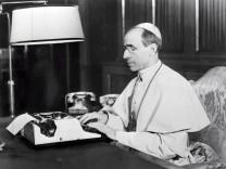 Papst verteidigt Pius XII.