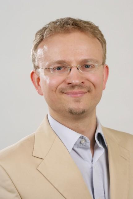 Maximilian LernbecherApotheker