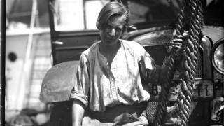 Kinostarts - 'Fräulein Stinnes fährt um die Welt'