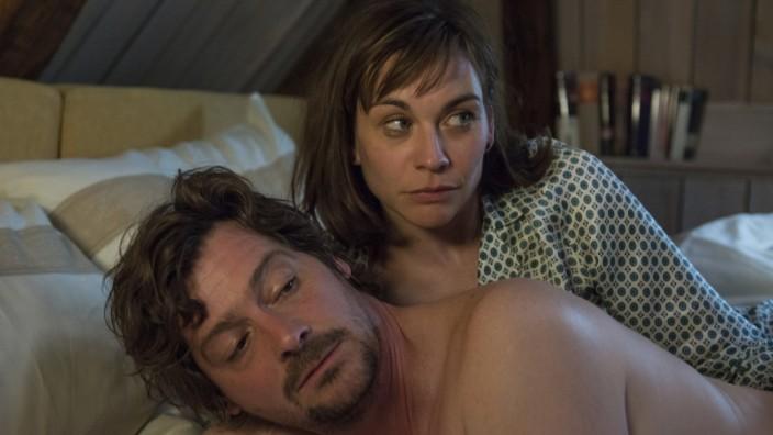 """""""Mein gebrauchter Mann"""" mit Christiane Paul"""