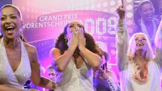 TV-Kritik: Grand-Prix-Vorentscheid