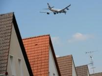 GPS-gesteueuerte Landung