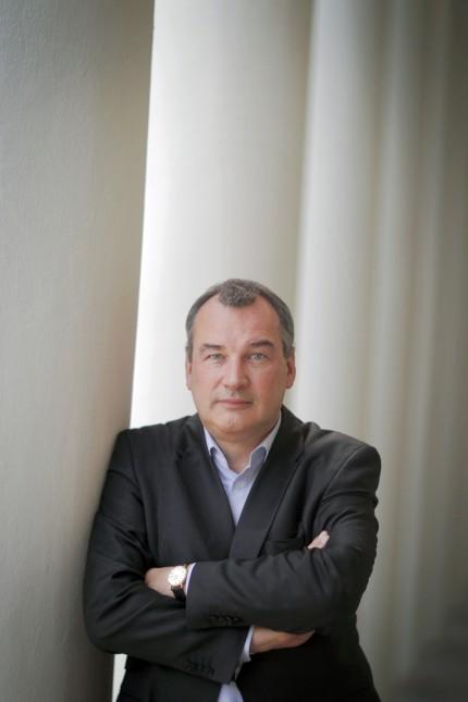 Staatstheater Wiesbaden - Uwe Eric Laufenberg