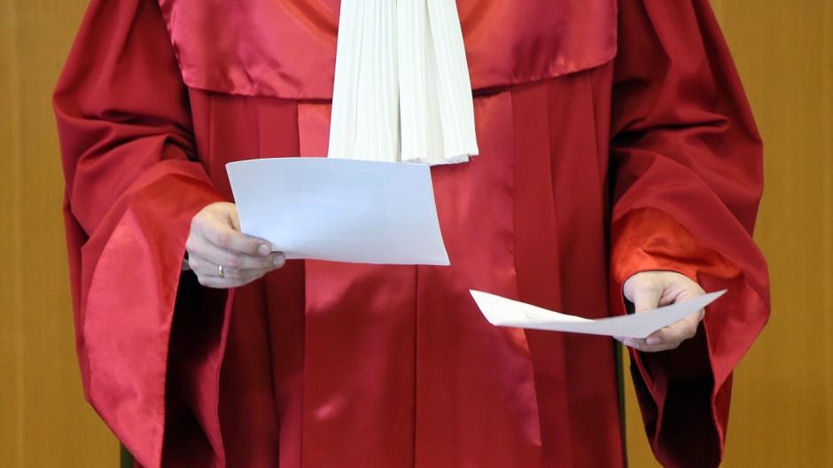 Rechte von Gerichtsreportern gestärkt
