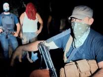 Mexikanische Drogenköche
