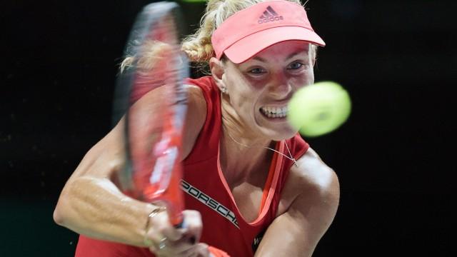 Tennis Interview