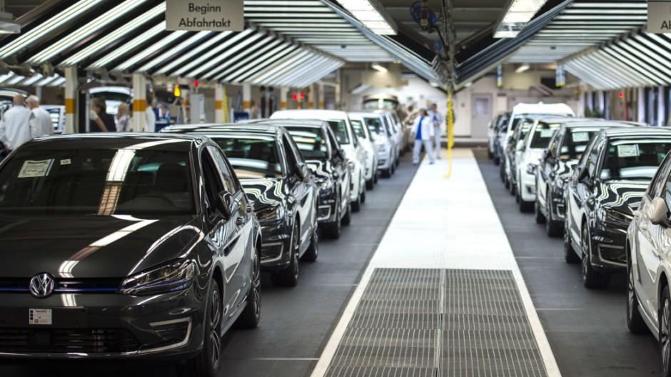 VW Abgas-Affäre