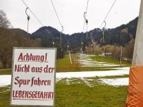 Brauneck Wegscheid