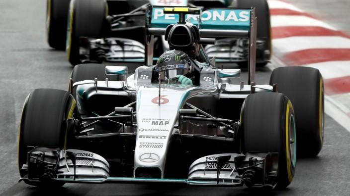 Formula One Grand Prix of Mexico