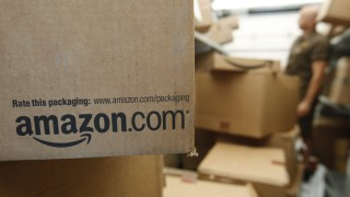 Amazon Online-Handel