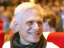 Rainald Goetz erhält Georg-Büchner-Preis 2015