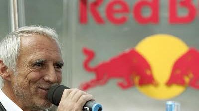 Markenrechte: Red Bull