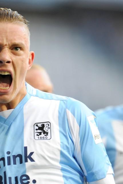 TSV 1860 München - MSV Duisburg 1:0