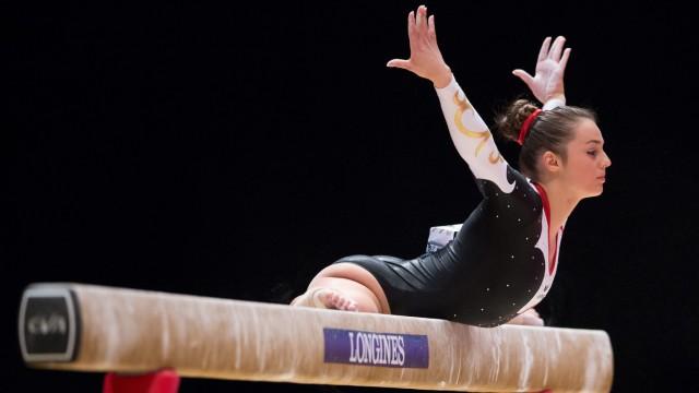 Artistic Gymnastics World Championships