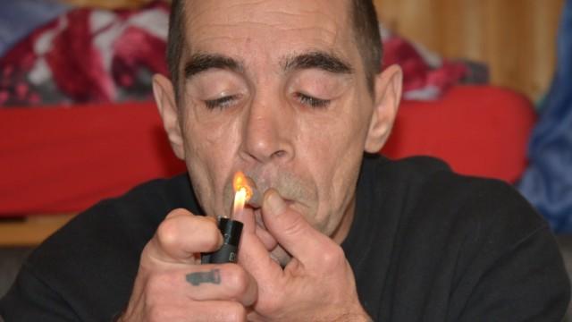 Huber Cannabis