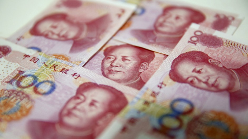 Chinesische Notenbank lockert Geldpolitik