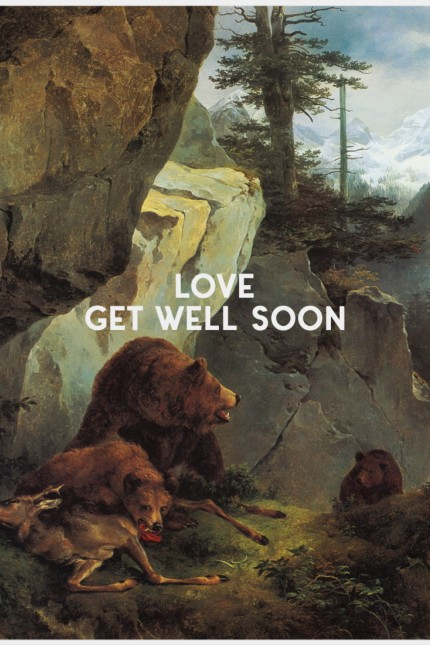 Pop Neues Video von Get Well Soon