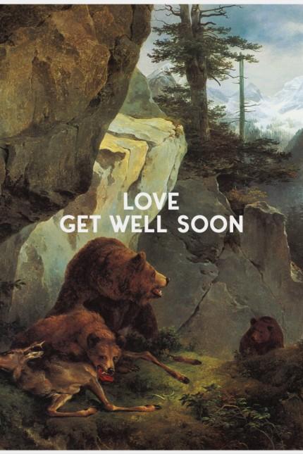 Pop Neues Video von Get Well Soon